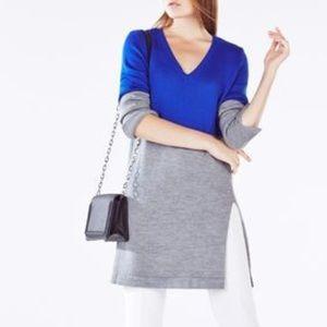 Bcbg Macki Tunic Sweater Dress